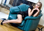Gwen - escort - guide girl in Bucharest